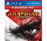 God of War 3 PS4 igra vakum
