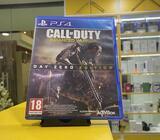 Call od Duty Advanced Warfare Day Zero Igra PS4