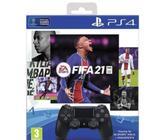 Wireless Dualshock Dzojstik PS4 + FIFA 21