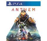 Anthem PS4 igra vakum