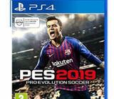 PES 2019 PLAYSTATION 4 IGRICA