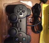 Joystick PS2 + 3 igre za PS2 - AKCIJA