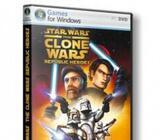 STAR WARS THE CLONE WARS: REPUBLIC HEROES ZA PC