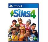 THE SIMS 4 ZA PS4