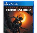 Shadow Of The Tomb Raider Za PS4 Standard Edition