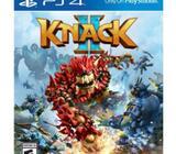 Knack 2 II igra za PS4 Playstation 4 vakum