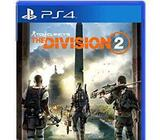 Tom Clancys The Division 2 Standard PS4