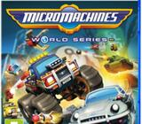 Micromachines PS4