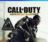 Call of Duty Advanced Warfare PS4 vakum