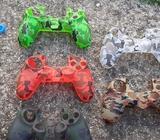 Vojne Gumice za Playstation 4 Joystick PS4