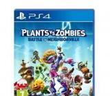 Plants Vs Zombies: Battle For Neighborville Za PS4