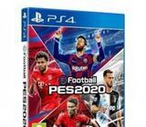 Pro Evolution Soccer - PES 2020 PS4