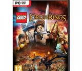 LEGO LORD OF THE RINGS ZA PC