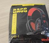 OVLENG V8-1 Bluetooth Gaming slušalice s mikrofonom