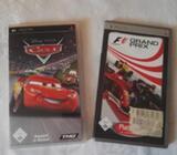 Igrice za PSP CARS I F1 GRAND PRIX 1