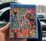 Just Dance 2021 PS4 Playstation 4 NOVO