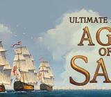 Ultimate Admiral Age of Sail (2021)
