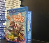 Little Big Planet 3 (PS4 / Playstation 4)