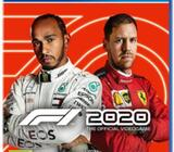 PS4 F1 2020 (PlayStation 4)