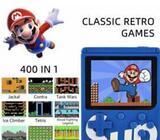 Igrice za djecu mini konzola mario 400 igara igrica box