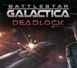Battlestar Galactica Deadlock + Project Warlock