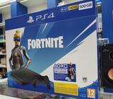 Sony PlayStation 4 + igrica fortnite