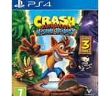 Igra Playstation 4: Crash Bandicoot N. Sane Trilogy 2.0