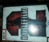 Battelfield