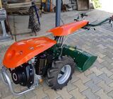 MOTOKULTIVATOR LABIN goldoni imt traktor freza