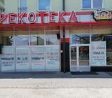 Prodaje se POSLOVNI PROSTOR pov. 250 m2, Doboj