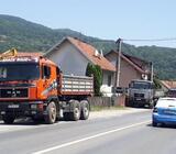 Kiper kamion Man 26.372