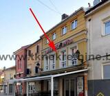 CENTAR - SONI TRG- Višenamjenski poslovni objekat 245m²