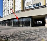 [IZDAVANJE] NOVOGRADNJA-STUPINE - Poslovni prostor površine 232 m²