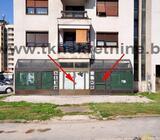 Poslovni prostor 63,02 m², sa 3 ulaza, Slavinovići