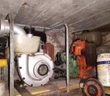 Polivaći motorna pumpa tomos