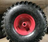 Gume 15x5-6za frezu, traktorsku kosilicu