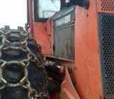 Sumski traktori