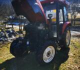 Traktor yto 504