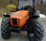 Traktor Same Explorer 85 - duplak