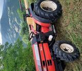 Traktor Same Solaris 35