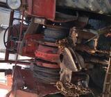 Traktor imt 567 i prikolica
