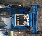 Traktor ford