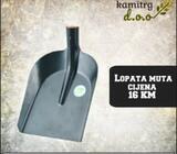Lopata Muta