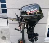 Suzuki 15 4t efi 2019 / Penta Nautika