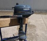Motori nautika yamaha 4 ks