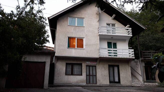 Kuća Đurđevik