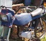 Motor Tomos
