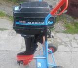 Penta Mercury 7.5 ks motor za camac
